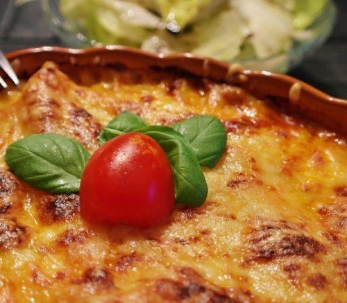 Italiaans Buffet (meeneem)