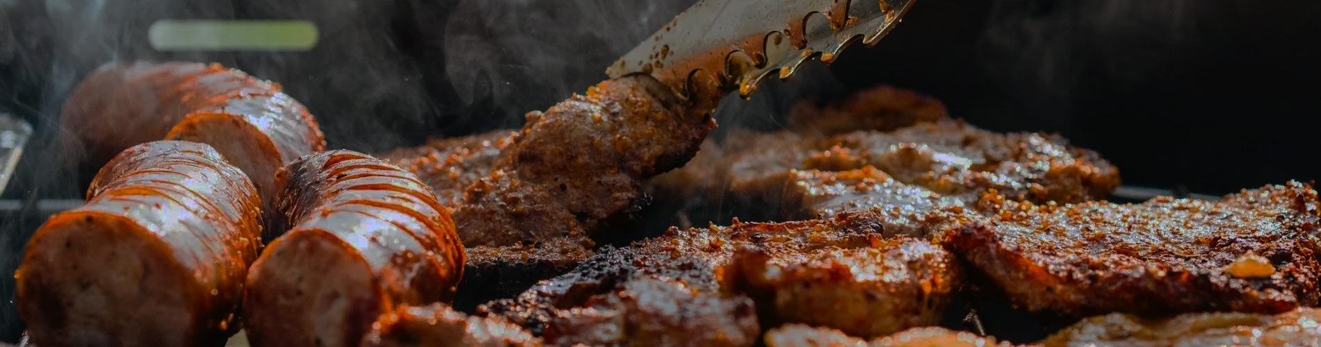 Barbecue Zakelijk Personeelsfeest