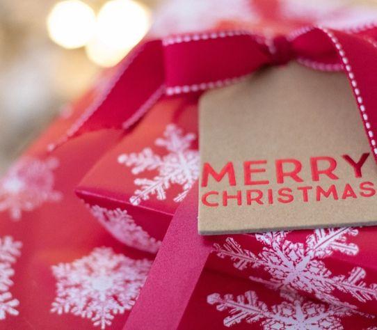 kerstpakket bestellen