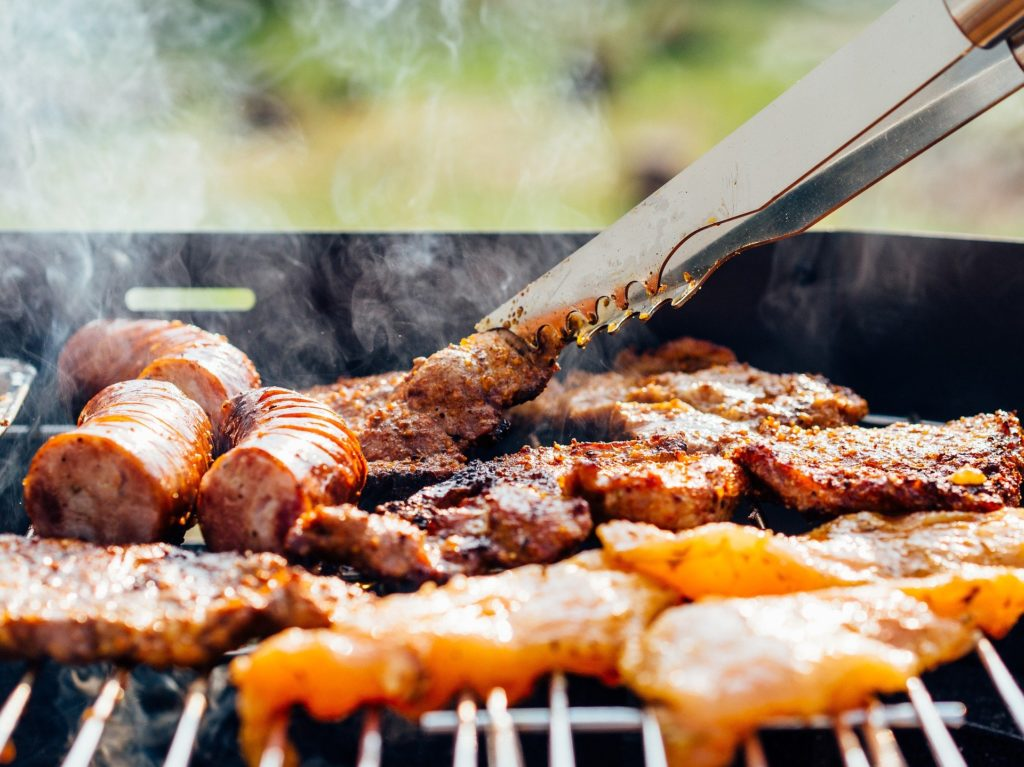 barbecue meppel