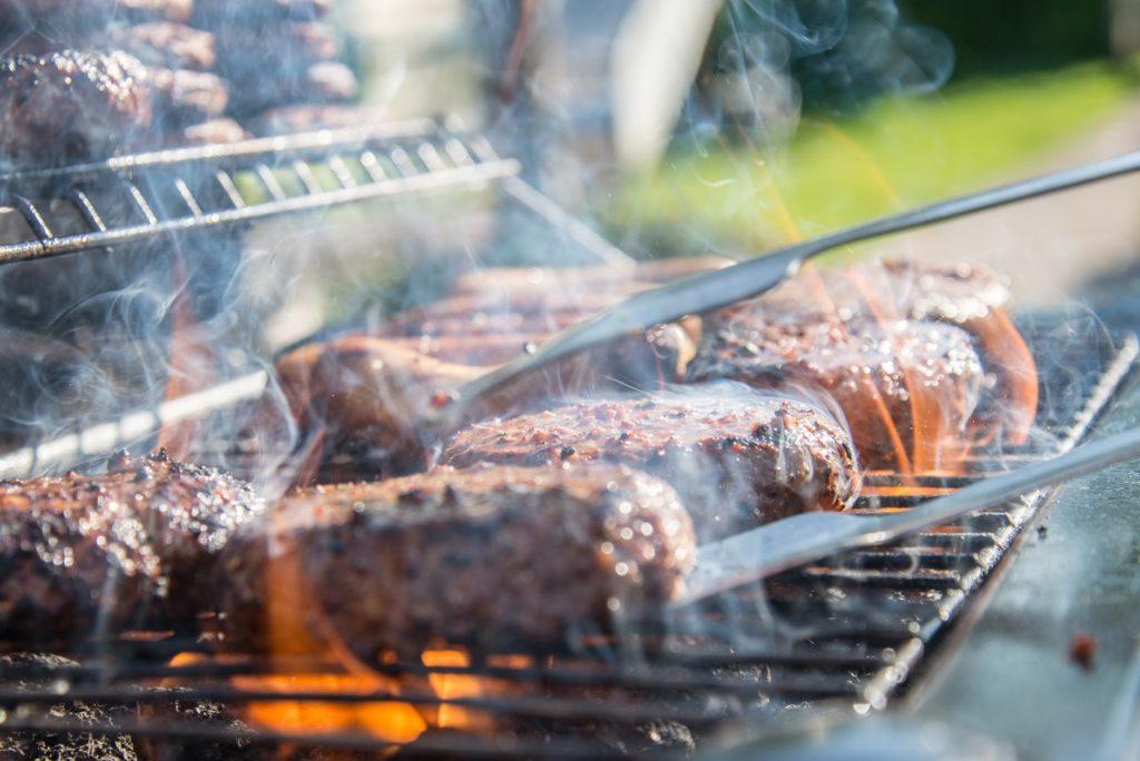 barbecue in apeldoorn