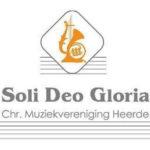 SoliDeoGloria