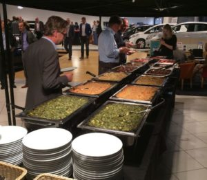 buffet met stampot