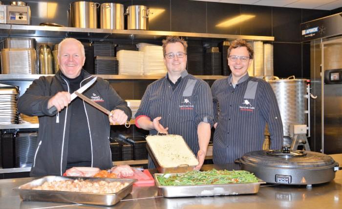 team slagerij zwolle