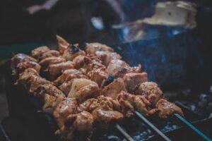 vleessoorten voor op de barbecue