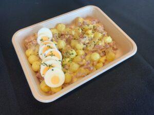maaltijd asperge kant-en-klaar